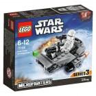 LEGO 75126 STAR WARS ŚMIGACZ ŚNIEŻNY